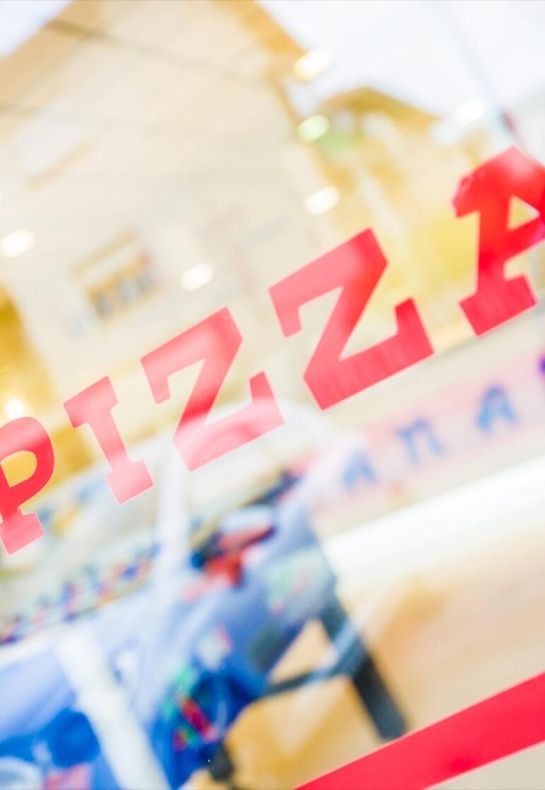 Realizzazione sito web Pizzeria Panarea