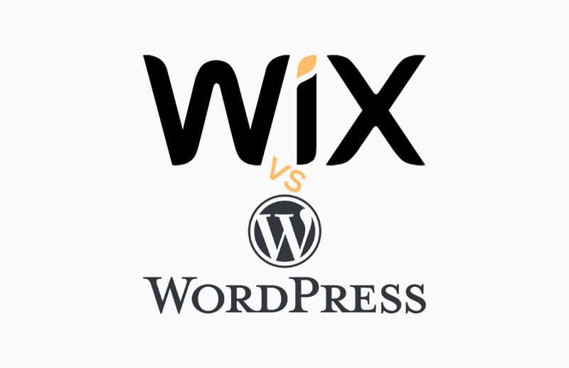 Wix vs Wordpress Quale Scegliere?